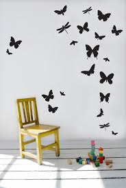 Butterfly Wall Decals For Kids Rooms by 94 Best Interior Baby Images On Pinterest Nursery Live And