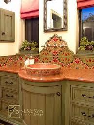 The  Best Mediterranean Bathroom Design Ideas Ideas On - Spanish bathroom design