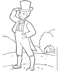 st patrick u0027s coloring pages st patrick u0027s boy irish