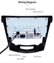 10 2 inch android 6 0 radio for 2014 2015 nissan qashqai x trail