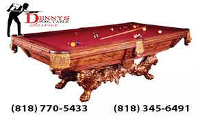 Valley Pool Table by Pool Table Service Camarillo Pool Table Repair Camarillo Pool