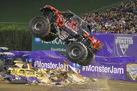 monster truck show toronto miss kate lets monster truck show hamilton get loud with jam