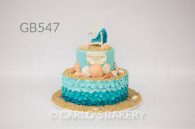 cakes for carlo s bakery new cakes for the