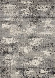 Modern Grey Rug by Viera Collection By Loloi