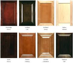kitchen cabinets finishes colors oak kitchen cabinet stain colors natural coffee alder cabinet finish