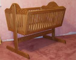 Free Woodworking Plans For Baby Crib by How To Build A Boat Cradle Better Life