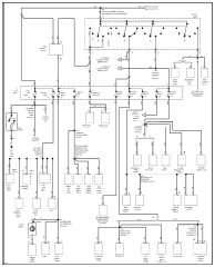 1997 ford expedition electrical system wiring diagram download