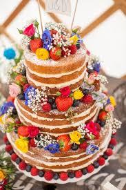 celebration cakes best 25 wildflower cake ideas on strawberry wedding
