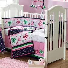 Bedding Sets For Nursery by Baby Nursery Breathtaking Girl Baby Nursery Room Decoration Using
