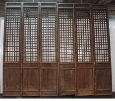 Antique Room Divider by Antique Asian Furniture Authentic Asian Furniture