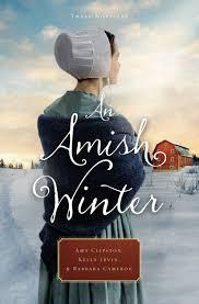 an amish winter clipston