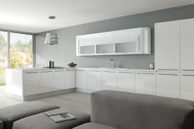 High Gloss Kitchen Cabinets by Lewes High Gloss Black Kitchen Doors From 5 48 Made To Duleek High