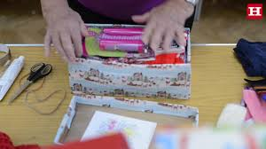 Plymouth Herald News Desk Over 2 500 Shoe Boxes Collected In Plymouth For Needy Children