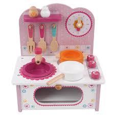 mini cuisine enfant artificielle mini cuisine en bois jouets set enfants jeux de