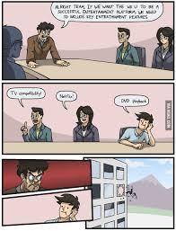 Meme Original Pictures - the original boardroom suggestion meme 9gag