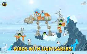 angry birds star wars android apps google play