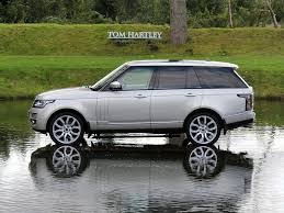 range rover autobiography current inventory tom hartley