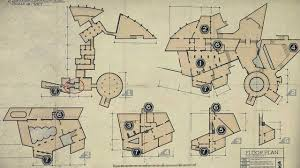 Palace Place Floor Plans Dishonored 2 M08 The Grand Palace Part 2 U2013 Grand Palace Vg247