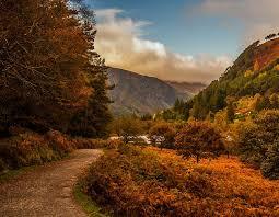 visit ireland fall mnn mother nature network