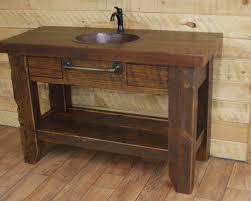 Rustic Bathroom Vanity by Rustic Bathroom Vanity Simple Rustic Bathroom Vanities Fresh