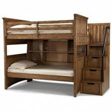Twin Over Full Bunk With Stairs Foter - Twin over full bunk beds with stairs