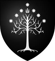 white tree of gondor wikipedia