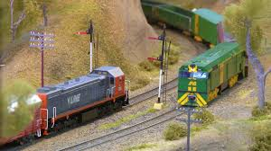 model railways ho scale bridgewater