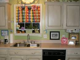 Painting Old Kitchen Cabinets White by Kitchen Colors 55 Kitchen Cabinet Painting Before And After
