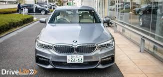 first bmw 2017 bmw 523d first impression drive drive life drive life