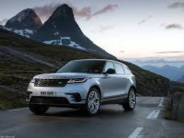 Land Rover Range Rover Velar 2018 Pictures Information U0026 Specs