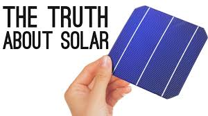 the about solar