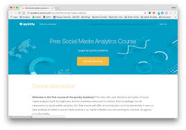 37 free social media and marketing courses to elevate your skills