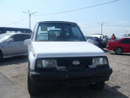 chevy tracker 1990 1995 chevrolet tracker images 1600cc gasoline manual for sale
