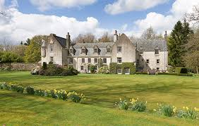 superb properties for sale in scotland country life