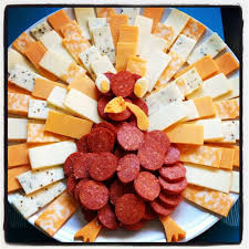 thanksgiving favors ideas cheese platter for thanksgiving