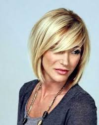 hair images inverted bob age 40 9 latest medium hairstyles for women over 40 with images medium