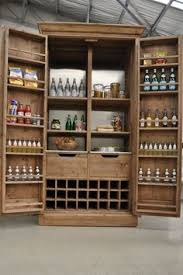 Free Standing Kitchen Storage by Free Standing Kitchen Larder The Bespoke Furniture Company