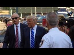 donald trump s relationship with personal bodyguard goes back 16