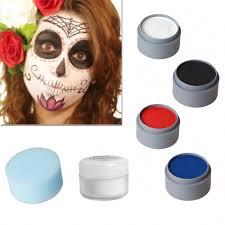 halloween makeup set halloween makeup set sugar skull spain makeup theatrical make
