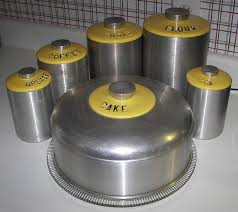 retro canisters kitchen 123 best vintage canisters images on pinterest vintage kitchen