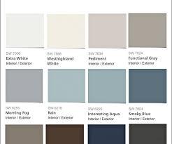 100 sherwin williams exterior paint schemes house colors