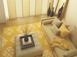 East Meadow Upholstery Yellow Adds Sunshine U2013 Design Ideas By M B Cohn Interiors In East