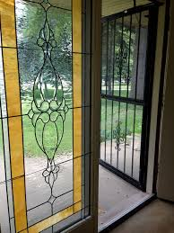 beveled glass entry door portfolio kate grady stained glass