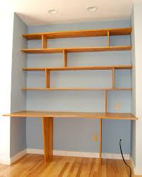 Desk Shelving Ideas Simple Garage Shelf Ideas Compilation Garage Design Ideas
