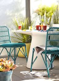 White Patio Dining Set by 12 Stylish Outdoor Furniture Finds