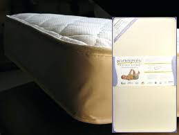 Organic Mini Crib Mattress Naturepedic Organic Crib Mattress Soundbord Co