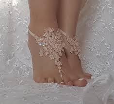 wedding barefoot sandals blush pink wedding barefoot sandals flippies