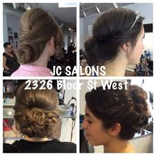 jc salons 16 reviews hair salons 2326 bloor street w bloor