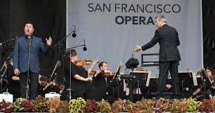 sfopera san francisco chronicle presents opera in the park