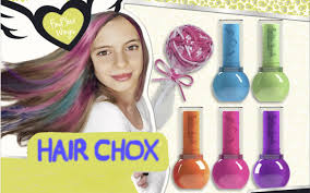 diy temporary hair color for kids youtube